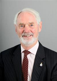 Councillor Angus Ross